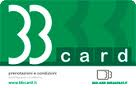 B&B Central Genoa Italy - We Accept the BB Card