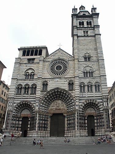 Cattedrale di San Lorenzo - Bed and Breakfast il Vico