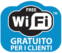 B&B Genova Centro Wi-Fi Grauito